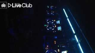 Roger Sanchez @ Ministry Of Sound Sunday Shoutin David Groove Bootleg