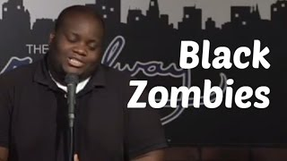 Black Zombies (Funny Videos)