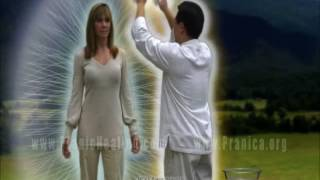 Intro Video to Pranic Healing Course