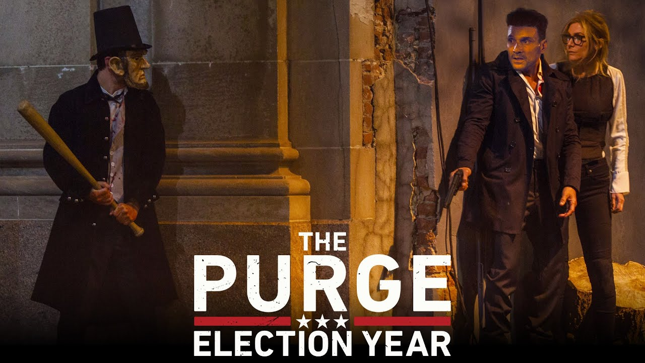 the purge: election year | universal pictures