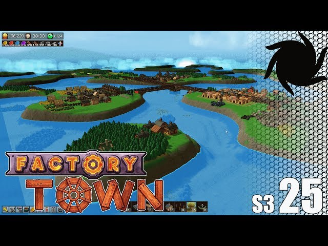 Factory Town - S03E25 - Sandwich Factory Fix and Packaging