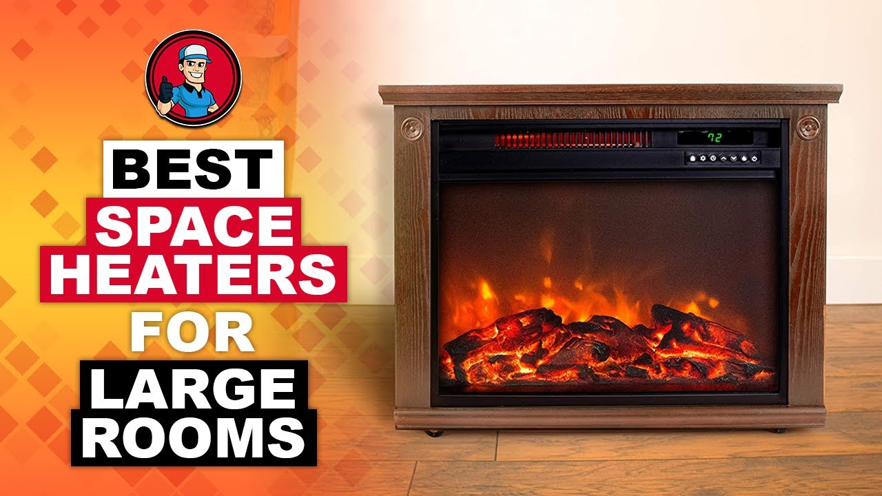 The Best Space Heaters For Large Rooms 2020 Complete Review