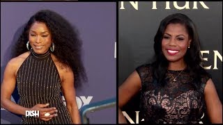 THE NEW YORK TIMES CONFUSES ANGELA BASSETT AND OMAROSA
