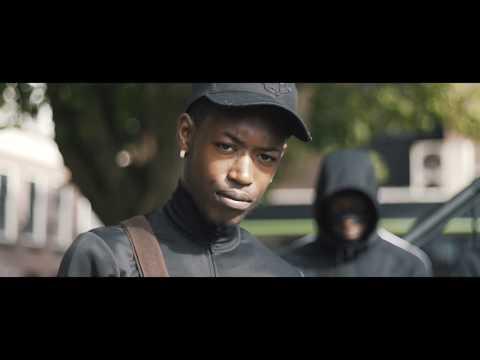 C-jay - Kan niet stoppen Official Videoclip ( Prod.By Lenzo )