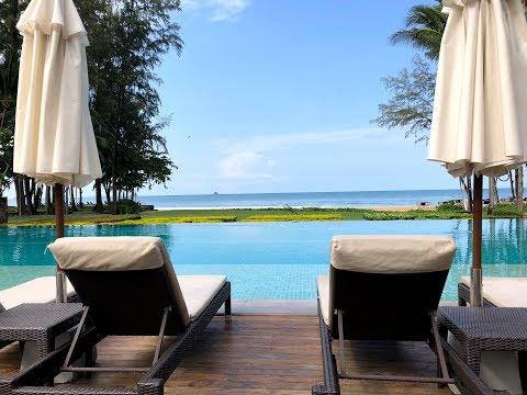 Dusit Thani Resort Krabi Beach Thailand
