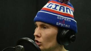 "Cover на песню Басты ""Медлячок"""