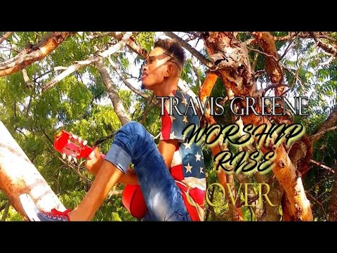 Travis Greene - Worship Rise (Official Video) - Cover