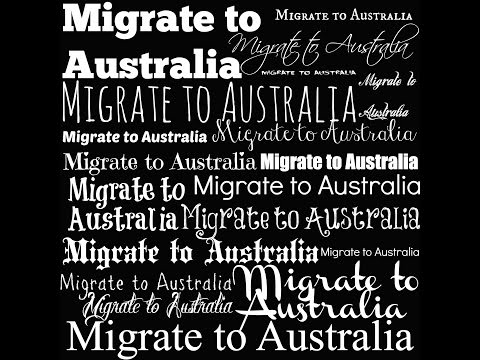 Immigration Nation: Migration agents and Australia's Education-Migration nexus
