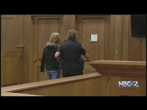 Waupaca County woman sentenced for fatal...