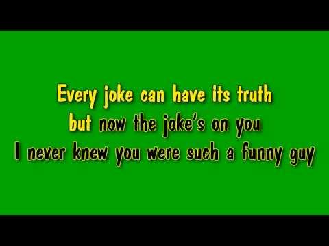 Green Day - Nice Guys Finish Last lyrics