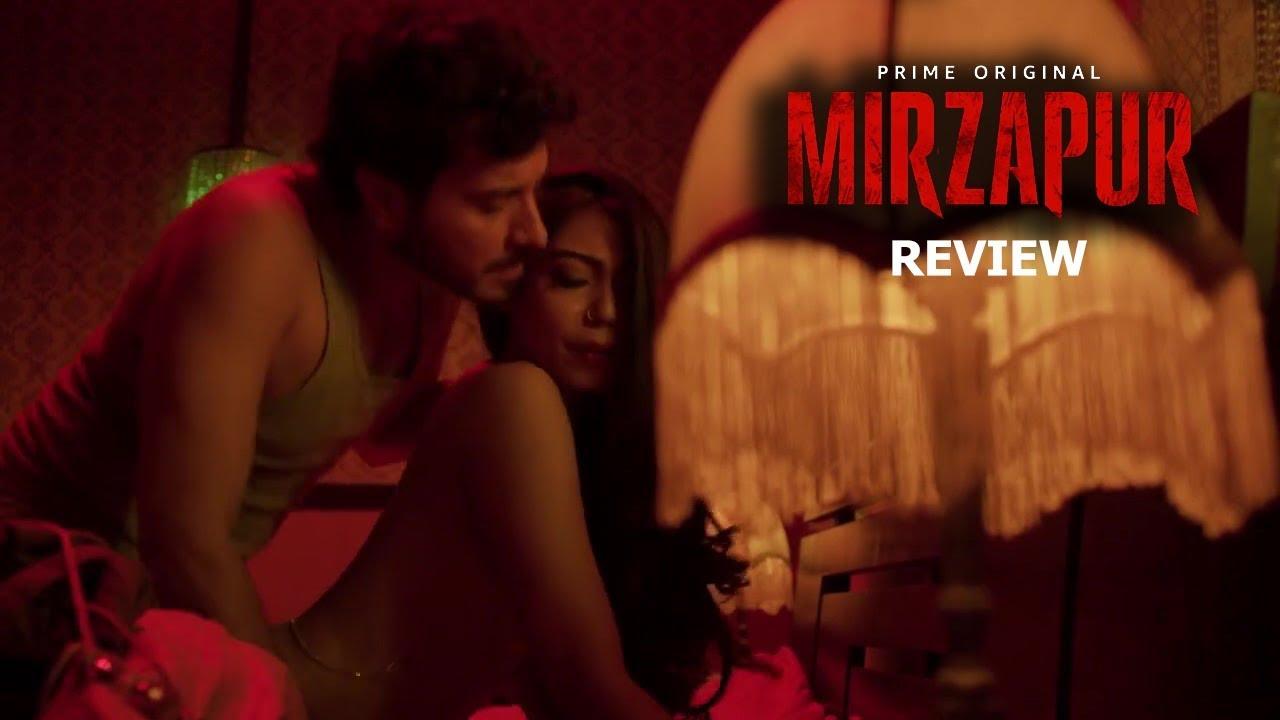 Download Mirzapur मिर्जापुर Season 1 FULL REVIEW   18+ Adult   Pankaj Tripathi, Ali Fazal, Shweta   Amazon