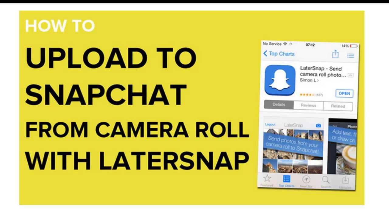 Snapchat history app