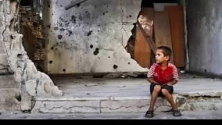 حلب تحترق | شاهد اصعب المشاهد فى سوريا