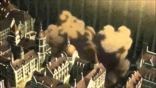 [AMV] Attack on Titan - Disturbed Indestructible