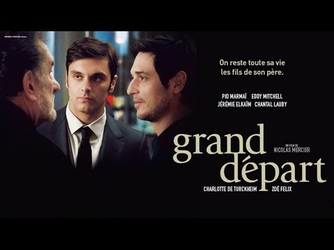 Grand Départ - Bande annonce streaming vf