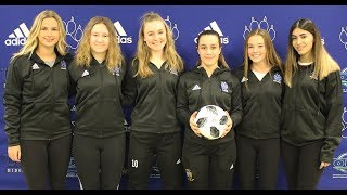 Ridgebacks women's soccer adds another 6 recruits for 2019