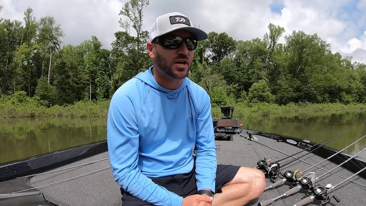 Kentucky Lake Fishing Report | May 29, 2020