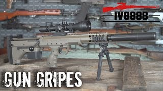 Gun Gripes #136: