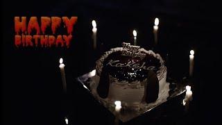 Happy Birthday - The Halloween Surprise