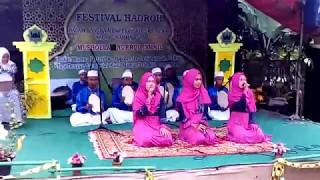 Video Hadroh Nurul Falah 1 - Assubhu Bada' download MP3, 3GP, MP4, WEBM, AVI, FLV April 2018