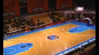 УГМК (Екатеринбург) 89-82 ОТ Спарта&К (Видное)