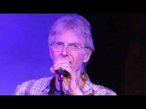 Phil Lesh and Jay Blakesberg talk 1984 Grateful Dead at Terrapin Crossroads February 20, 2016