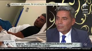 Marcel Toader, în stare gravă la spital! Inima nu-mi funcționează în totalitate