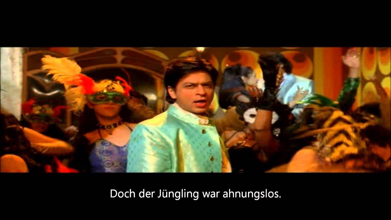 Om Shanti Om German Stream