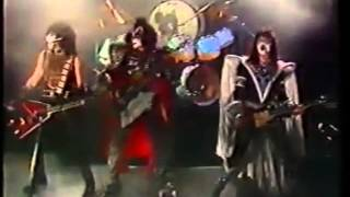 kiss- dynasty- 2000 man.wmv