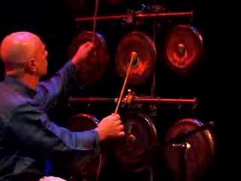 Choying Drolma & Steve Tibbetts - Yumchen Turkar
