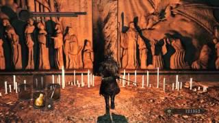Dark Souls 2 - DLC Levels and Bosses