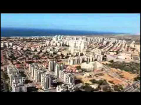 Ashkelon Barnea Dreams