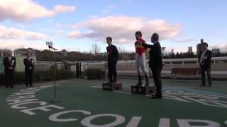 第54回東海桜花賞(SPⅠ)は大畑雅章騎手騎乗のピッチシフター号が優勝!!