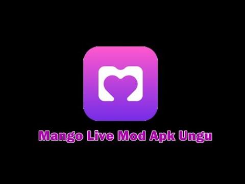 Cara Download APK Mango Live Ungu Ii 100% MUDAHH 2021