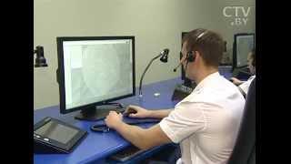 CTV.BY: Как проходит обучение будущих авиадиспетчеров?
