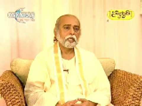 Bhagavan Bhasya:  Emotional Stress The Killer - Deeksha The Cure