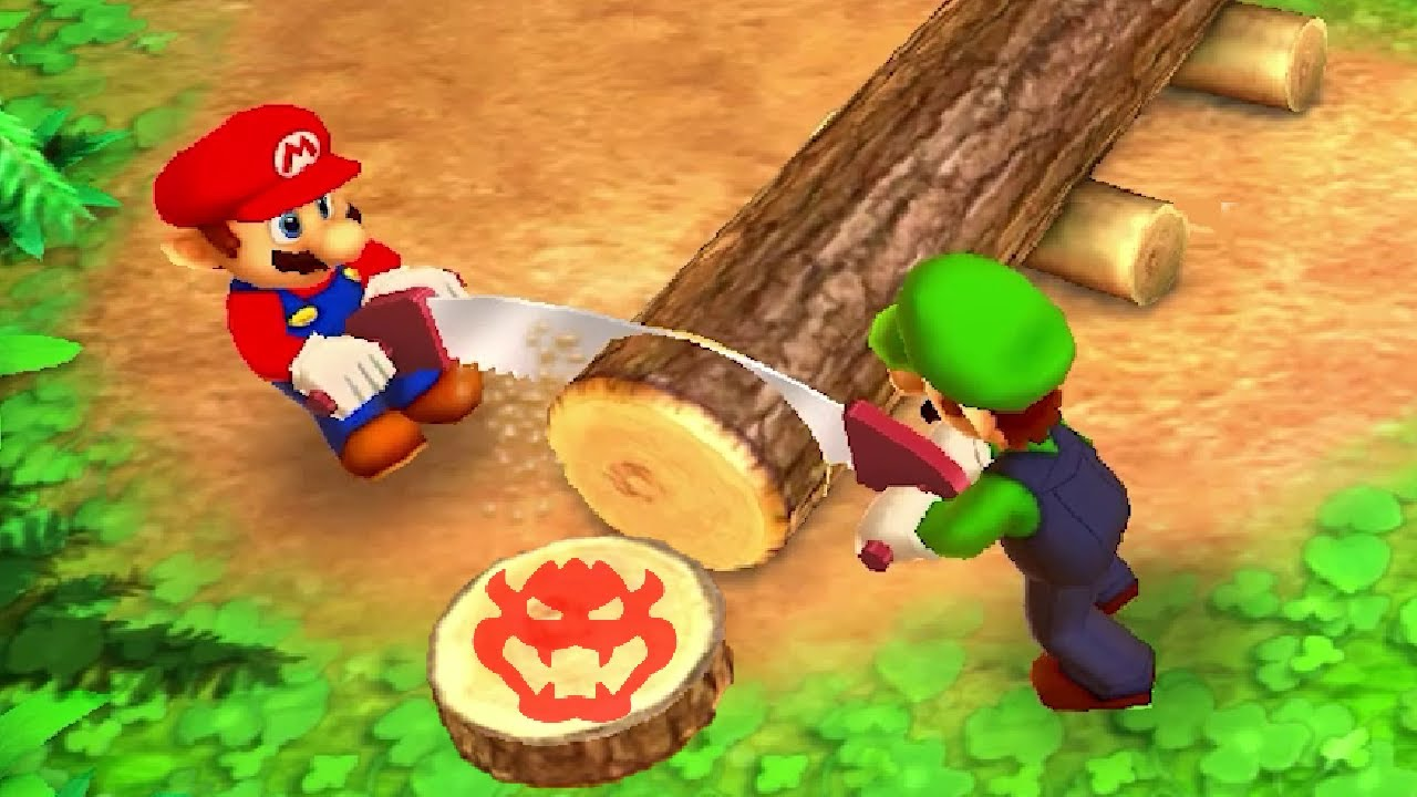 Mario Party: The Top 100 - All Mario Party 2 Minigames