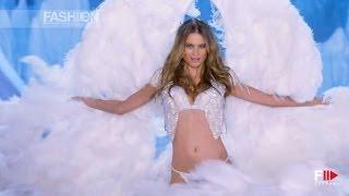 "Video VICTORIA'S SECRET Fashion Show 2013 Focus on ""BEHATI PRINSLOO"" by Fashion Channel download MP3, 3GP, MP4, WEBM, AVI, FLV Agustus 2018"