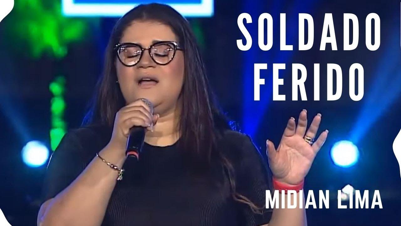 Midian Lima - Soldado Ferido | Melhores Momentos da Live 1 (Ao Vivo)