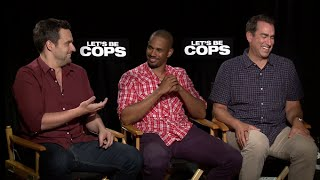 Let's Be Cops Star Jake Johnson, Thinks Breastfeeding Should Be For All Ages