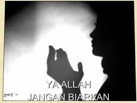 Doa Dariku Buat Mu Sahabat
