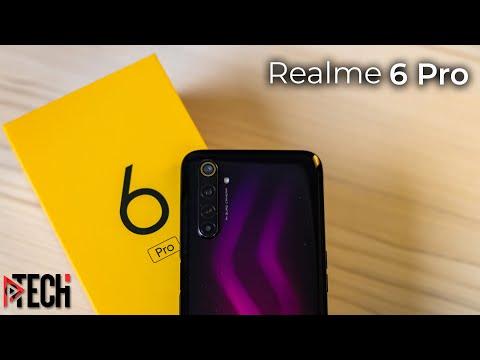 О Realme 6 Pro начистоту. Обзор и реальный опыт использования
