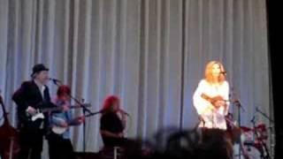 Robert Plant & Alison Krauss - Sister Rosetta Goes Before Us