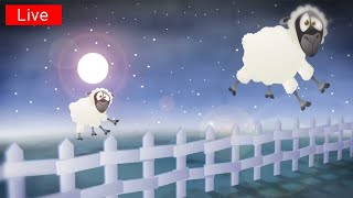 🔴Lullaby For Babies To Go To Sleep 🔴 Baby Sleep Music Lullabies 🔴 Baa Baa Black Sheep 24/7