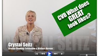 Ep 5 CVB What does GREAT look likes?