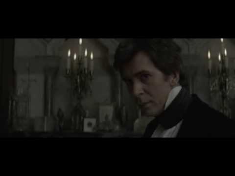 Vampire Love  Frank Langella