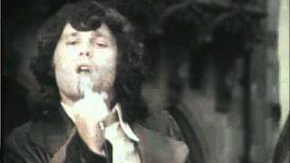 The Doors - Hello, I Love You (Offical Music Video)