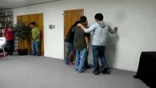 WBYG: Group 2