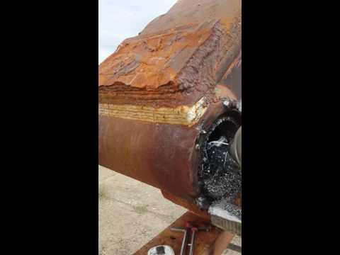 Udh Deniz Dibi Tarama Gemisi Arm Bom Delik Kaynak Ve Barasi
