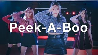 Download Lagu Red Velvet (레드벨벳) - Peek-A-Boo (피카부) Dance Cover (#DPOP Mirror Mode) Mp3